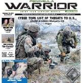The Peninsula Warrior Army Edition: 02.16.18