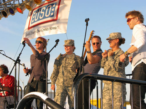 20 Years | Gary Sinise Foundation, Flagship to host free