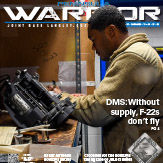 Peninsula Warrior Air Force Edition 12.20.19