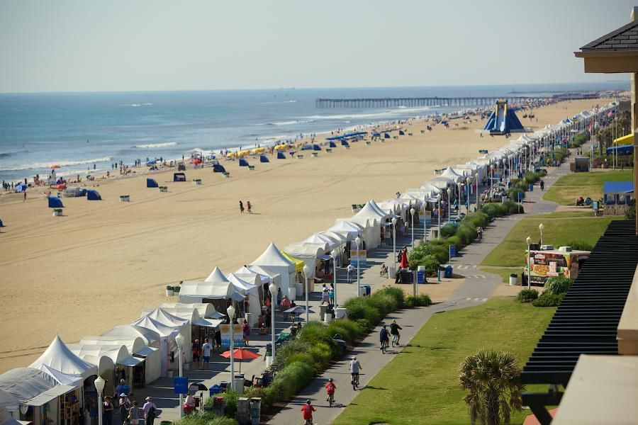 What To Do This Weekend June 18 Virginia Beach Boardwalk Art Show Festival