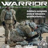 Peninsula Warrior Army Edition 2.7.2020