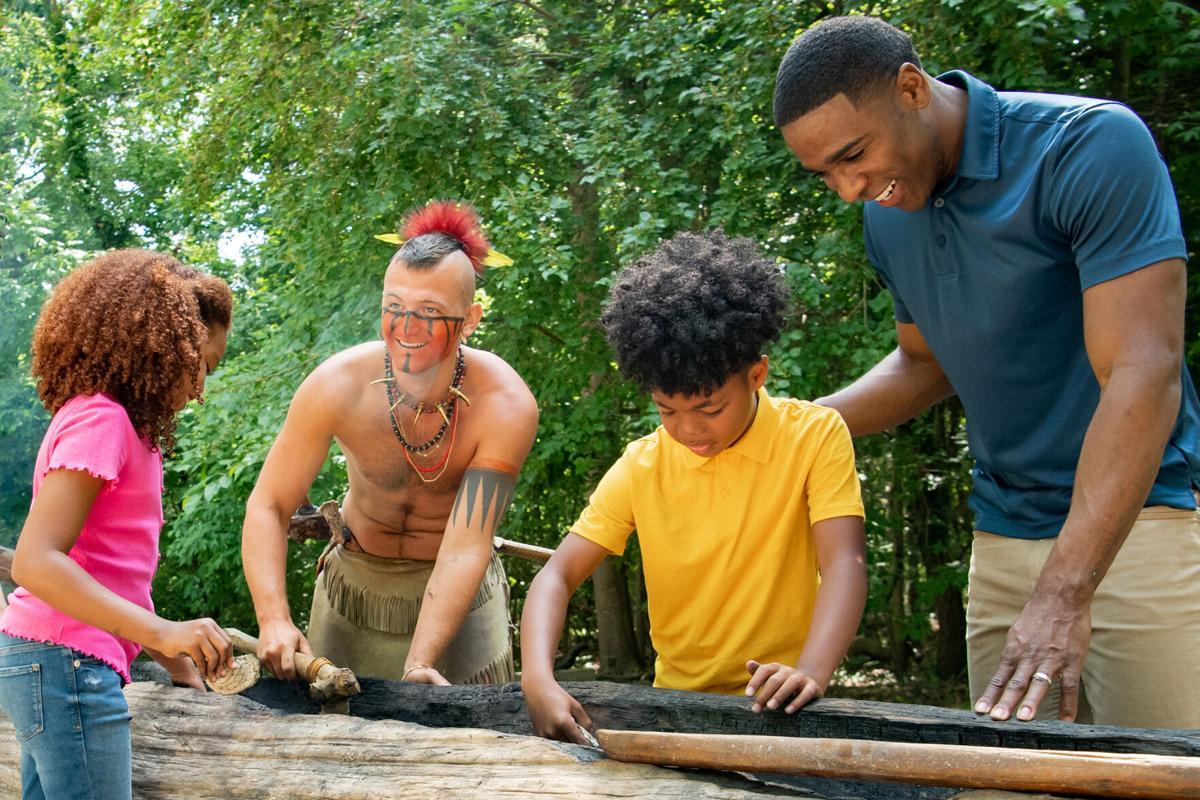 Jamestown Settlement Paspahegh Town_Homeschool Program Days.jpg