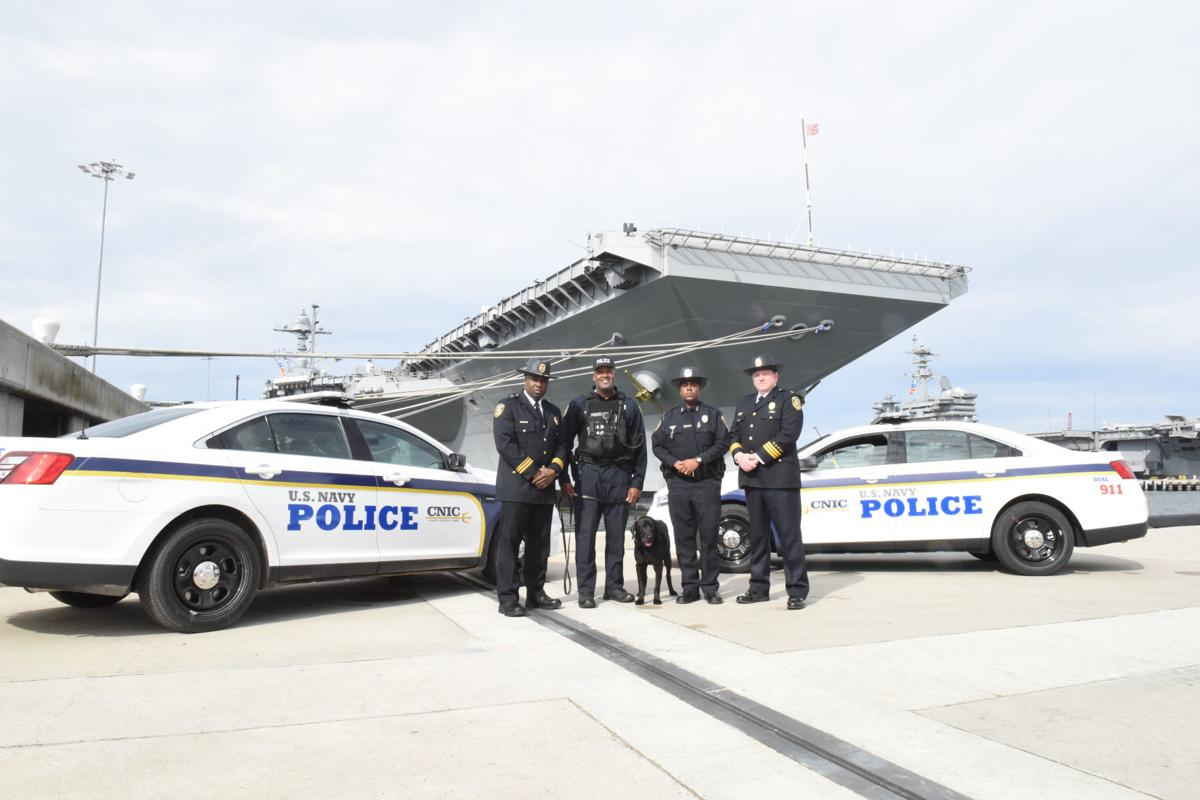 My Ford Benefits >> Excellent benefits, excellent pay: Navy hiring civilian police officers | Top Stories ...