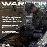 Peninsula Warrior Army Edition 09.20.19