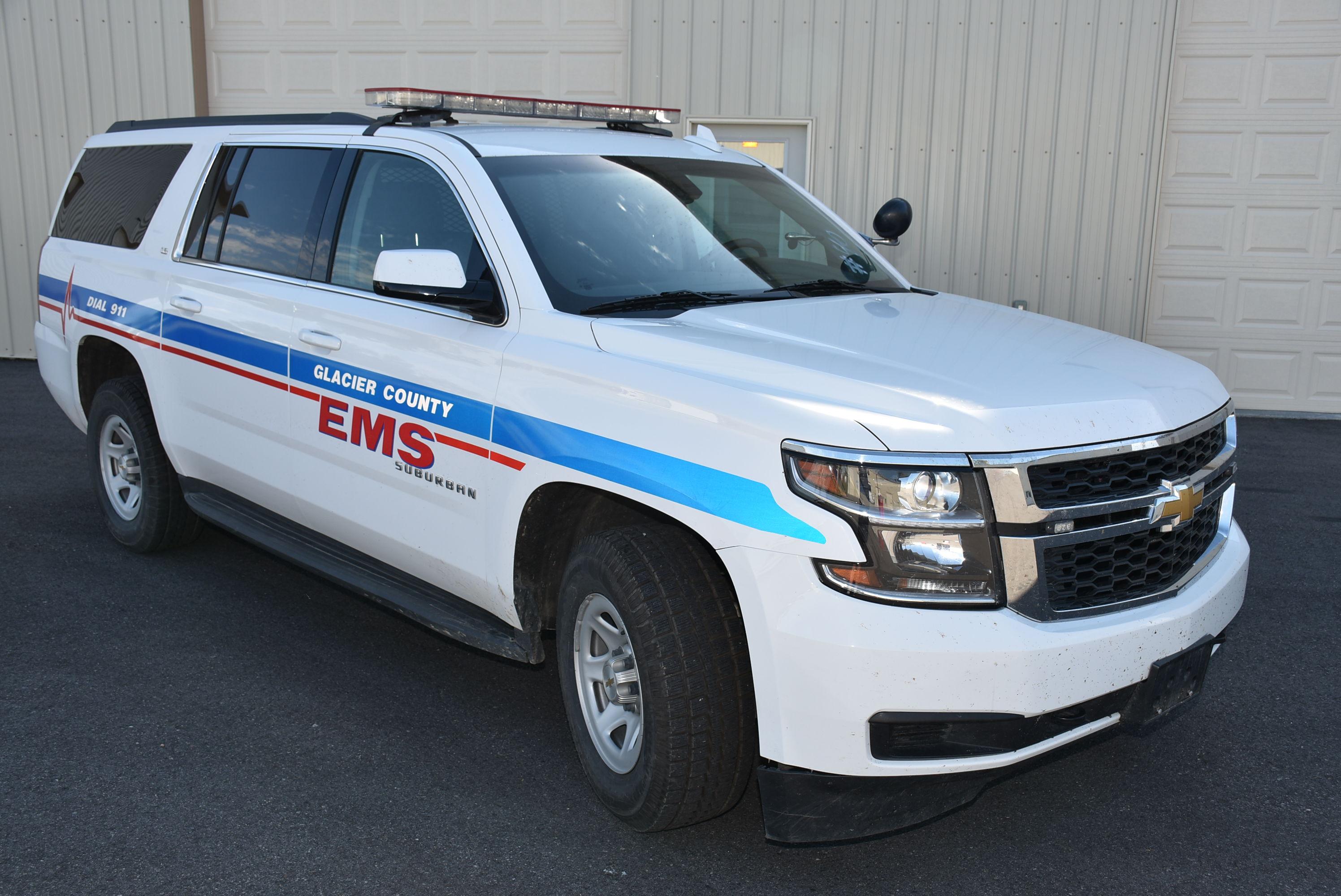 Municipal Vehicle online Auction 7/23 image 1