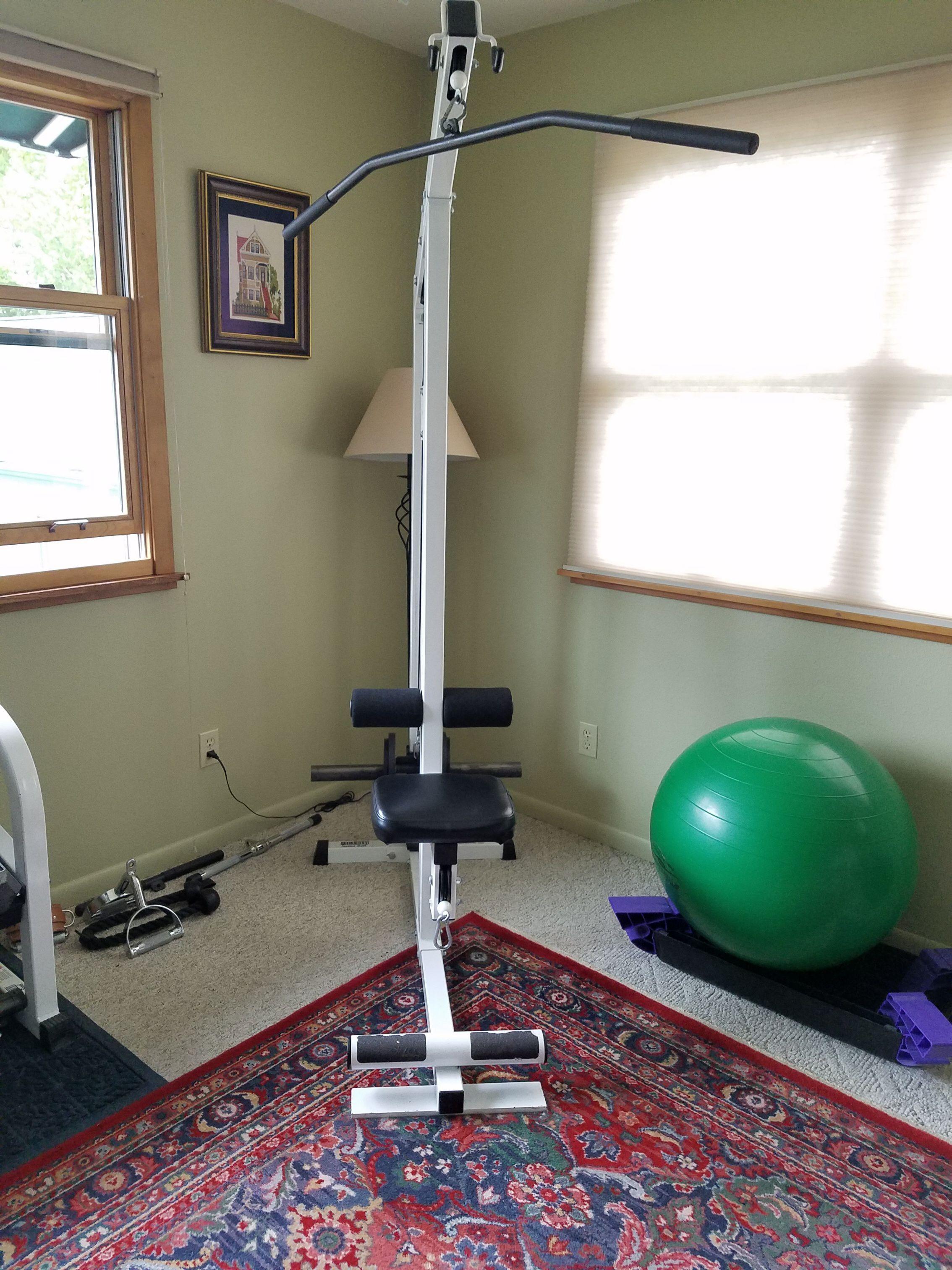 Parabody Weight Equipment image 1