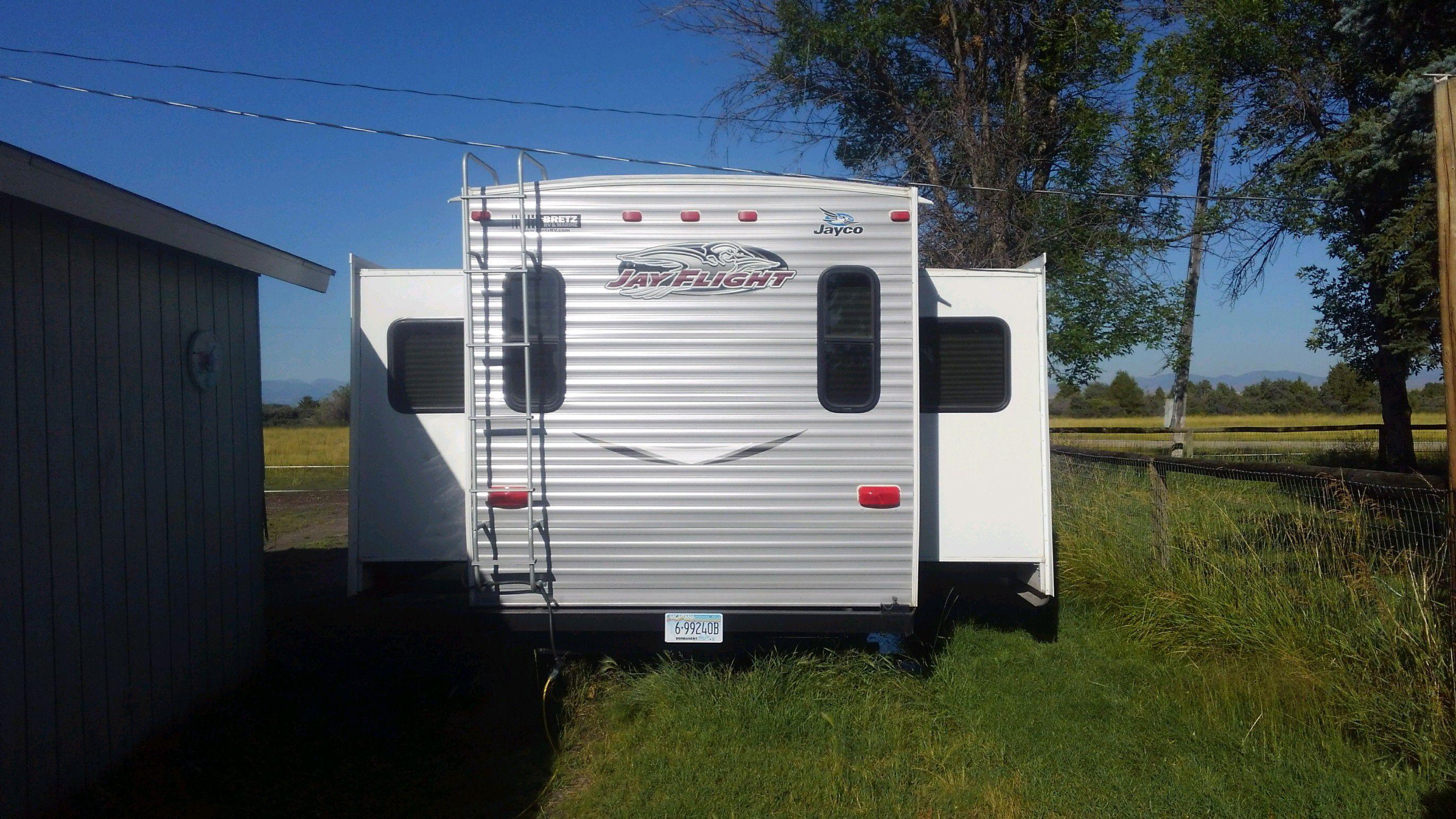 JayFLight camper image 2