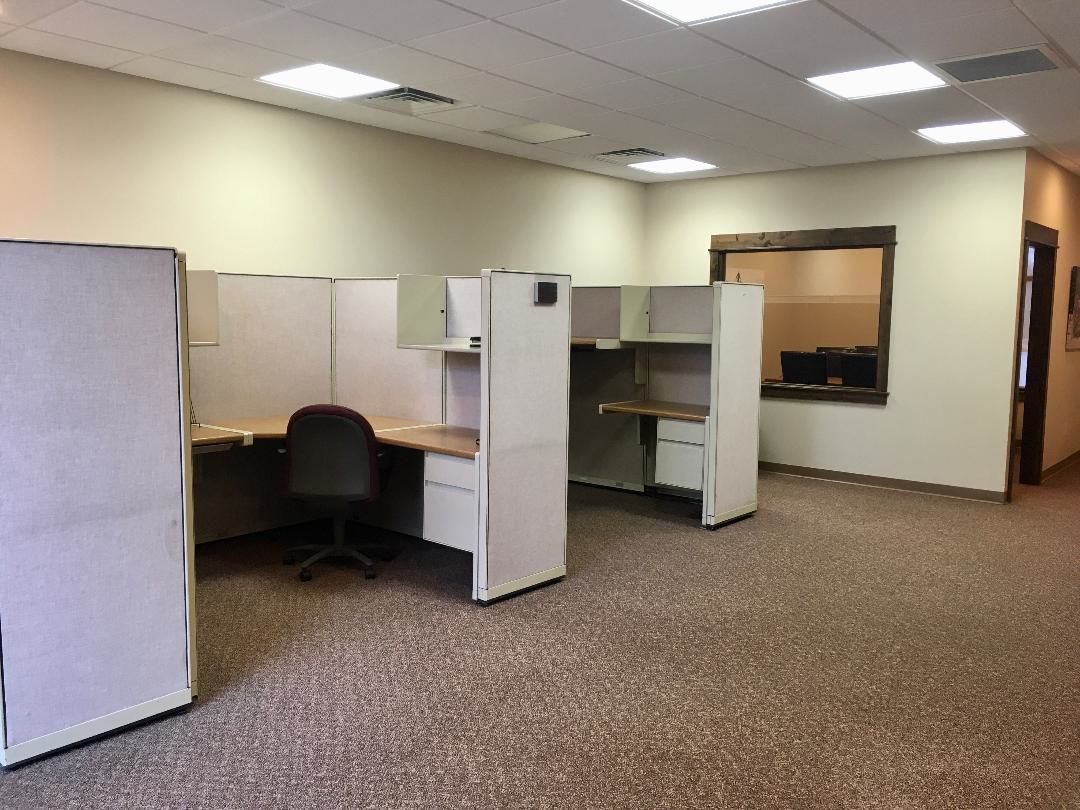 MANHATTAN OFFICE SPACE FOR RENT image 1