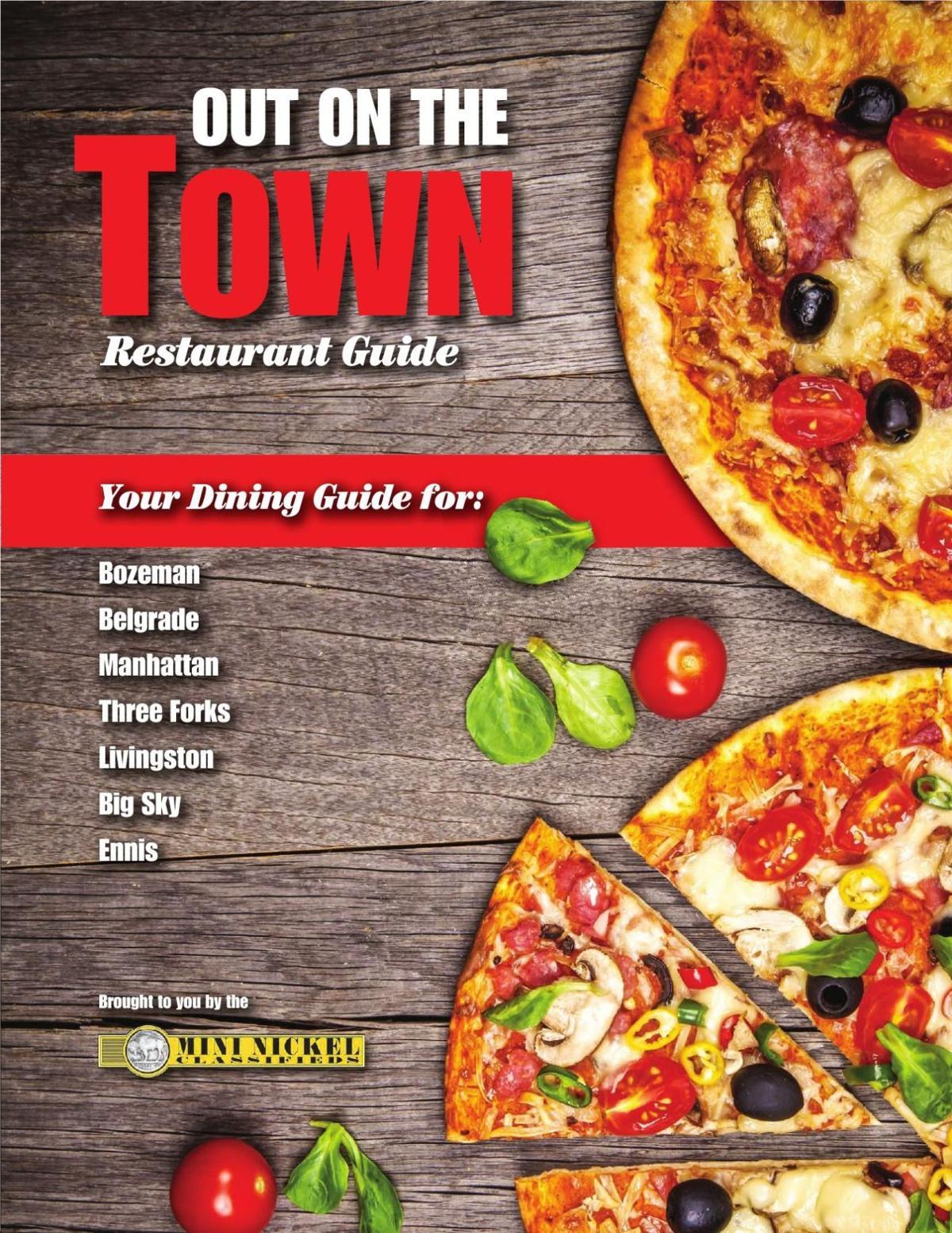 Mini Nickel Restaurant Guide