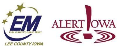 Alert Iowa