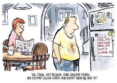 FDA Cartoon