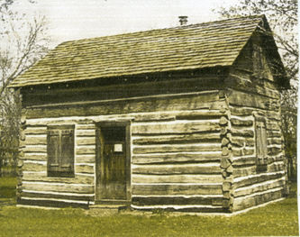 pryor cabin