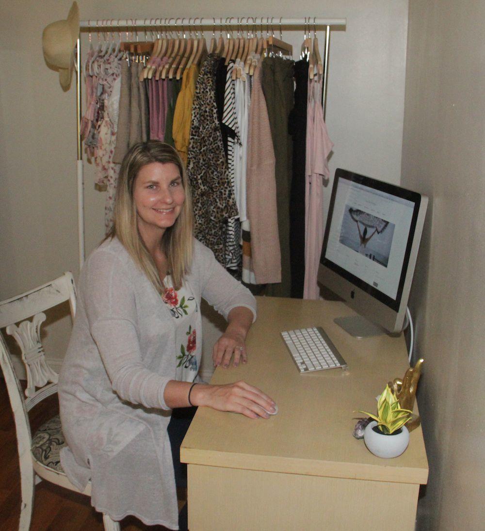 Neuweg begins online clothing store