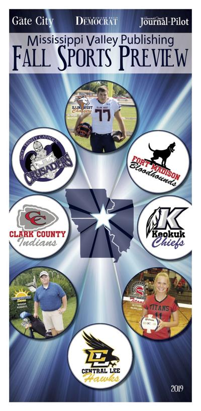 Journal-Pilot's first ever tri-state Fall Sports Preview available tomorrow!
