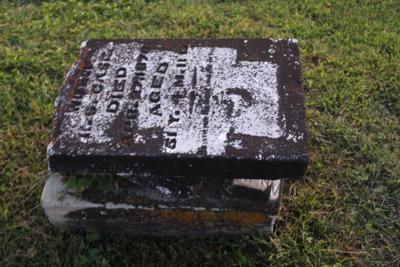 Hidden cemeteries (copy)