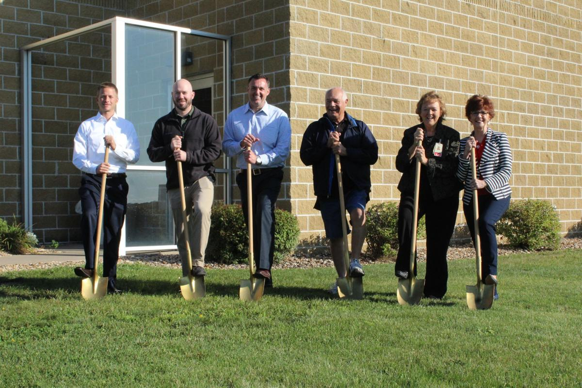 Advance physical therapy - Advance Physical Therapy In Carthage Will Begin Construction On A New Facility On The Grounds Of Memorial Hosptial The Building Is Expected To Be Finished