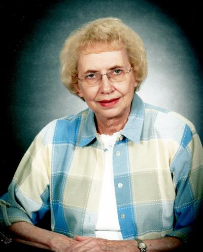 Patricia Lynch