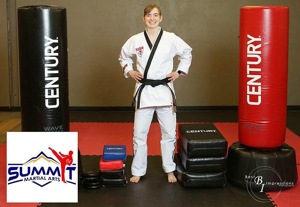 Clevenger Living Lifelong Dream As Taekwondo Owner Local Mississippivalleypublishing Com