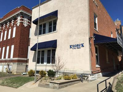 keokuk city hall