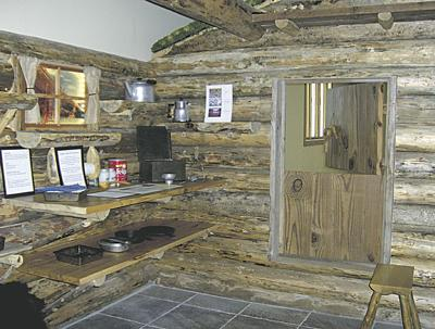 proenneke museum will be dedicated sept 16 local