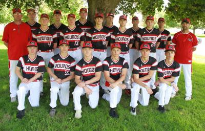 FMHS baseball team