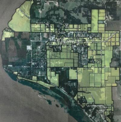 Nauvoo residents learn more about TIF options