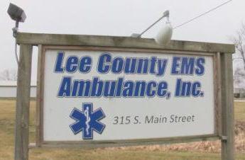 EMS Sign (copy)