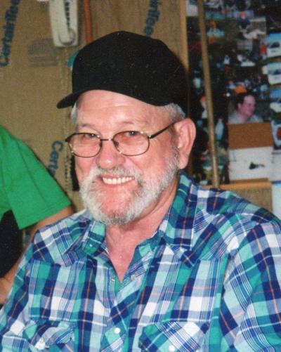 Leroy Hoffman
