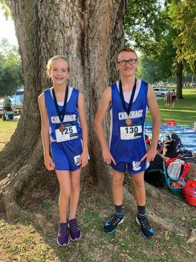 CMS runners