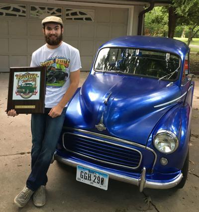 Car Show Scholarship