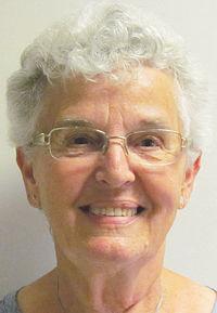 Mary VanPelt