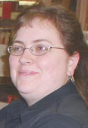 Sarah Clendineng