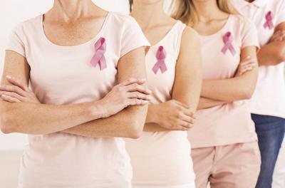 breast cancer page
