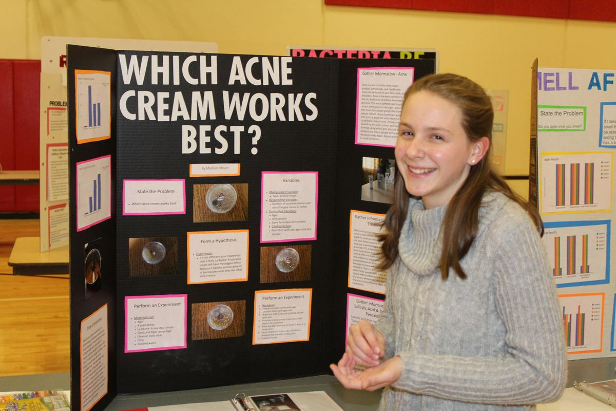 best Science Projects For 8Th Grade Students image collection