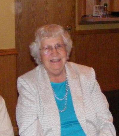 Margaret Reuter