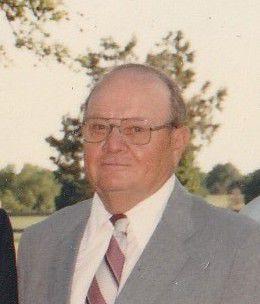 Lester Starr