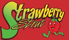Strawberry Strut