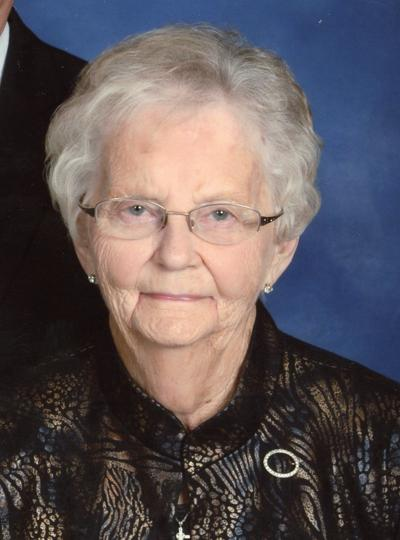 Vernetha Speer