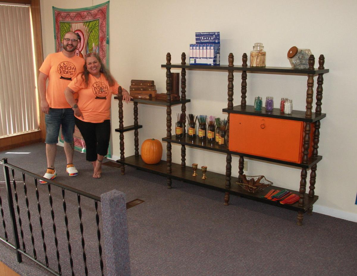 New business uses non-traditional healing methods