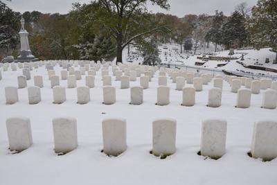 nat'l cemetery