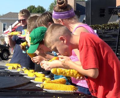 Corn Contest