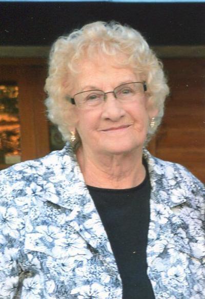 Eleanor Shutwell