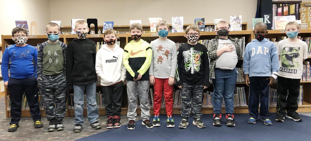 ED Masked classmates boys (copy)