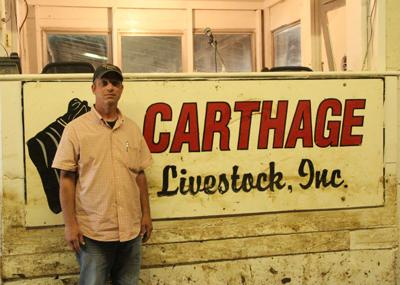 Cattleman of the Year