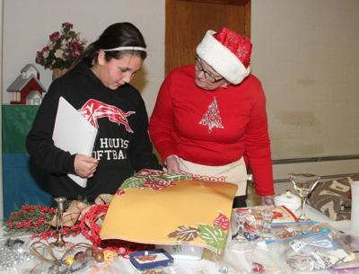 Santa's Store
