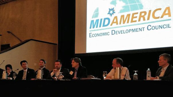 Area leaders pick up tips for growth   News ...