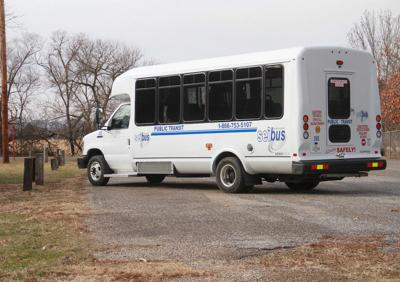SEIBUS offers cities public transport