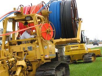 MTC fiber