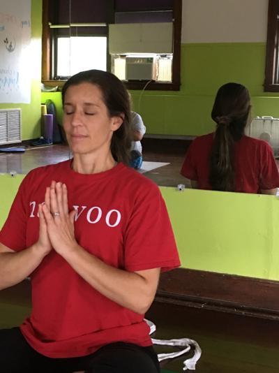 Nauvoo Yoga
