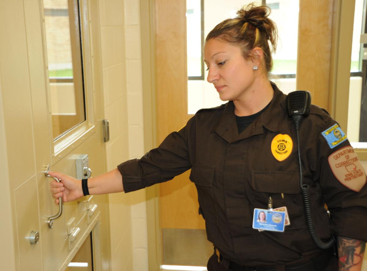 Iowa state penitentiary hiring more correctional officers news - Correctional officer jobs ...